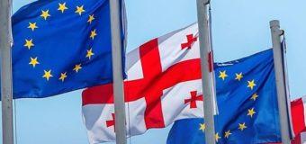 У Грузії почав діяти безвізовий режим з ЄС