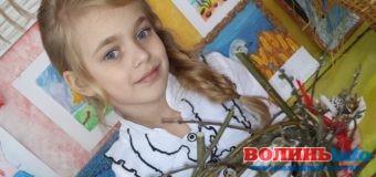 Метлицька Софія, 10 років
