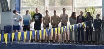 У Луцьку спартакіада міста визначила найкращих плавців