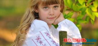 Кароліна Росоловська, 8 років