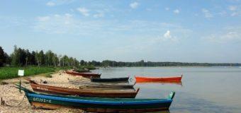 Шацькі озера можуть зникнути