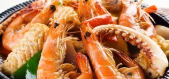 Триває реєстрація на «морський» фестиваль їжі в Луцьку