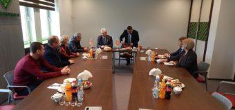 Асоціація місцевого самоврядування Прибужжя співпрацює з польськими гмінами