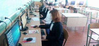 Понад 20 волинських шкіл забезпечили комп'ютерними класами