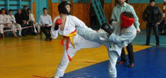 У Ківерцях відбувся чемпіонат з рукопашного бою