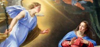 Народні традиції і прикмети на Благовіщення