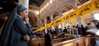 В Єгипті прогриміли вибухи біля храму, більше 20 людей загинуло