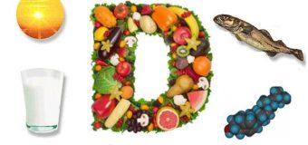 Вагітним жінкам слід підвищувати рівень вітаміну D в організмі — дослідження