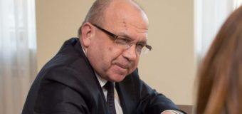 Гунчик обговорив питання безпеки під час травневих вихідних із силовиками