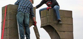 У Польщі розібрали пам'ятник УПА