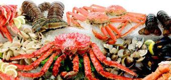 Завершується реєстрація на луцький фестиваль морської їжі
