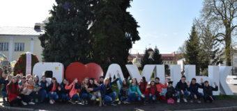 """У гостей із Волновахи — """"Пасхальні канікули"""" у Луцьку. ФОТО"""