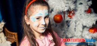 Аршулік Евеліна, 9 років
