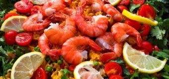 На луцький фестиваль морської їжі зареєструвалось понад 60 кулінарів