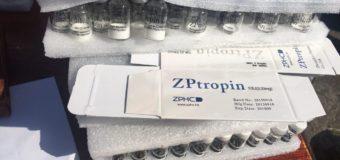 Через Волинь за кордон намагались перевезти 56 тисяч ампул та таблеток сильнодіючих препаратів