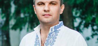 Привітання народного депутата Ігоря Гузя зі Світлим Христовим Воскресінням!