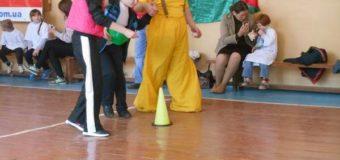 На Волині відбувся спортивний фестиваль серед дітей з особливими потребами