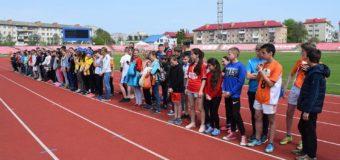 У Луцьку провели змагання з легкої атлетики. ФОТО