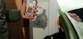 У Луцьку муніципали спробували купити вночі алкоголь. ФОТО