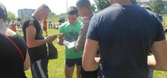 У Камінь-Каширському відбулась інформаційно-профілактична акція. ФОТО