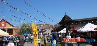 «Lutsk Food Fest» — смачні вихідні. ФОТОРЕПОРТАЖ