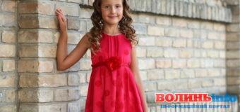 Савчук Соломія, 6 років
