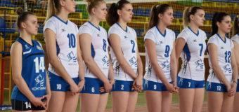 У Луцьку розпочалися змагання з волейболу. ФОТО