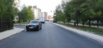 У Луцьку активно ремонтують вулиці. ФОТО