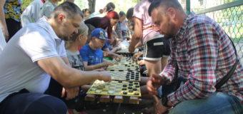У Луцьку відбулося спортивне свято. ФОТО