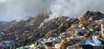 На Волині поліція відкрила кримінальне провадження через незаконний вивіз сміття