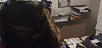 На Волині викрили злочинців, які підробляли документи. ВІДЕО