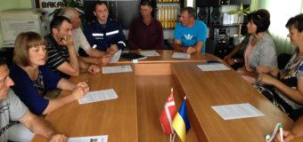 Рятувальники Волині інструктували фахівців центру зайнятості з питань цивільного захисту