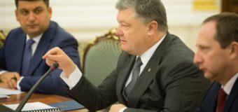 Петро Порошенко доручив Уряду вже восени підвищити пенсії