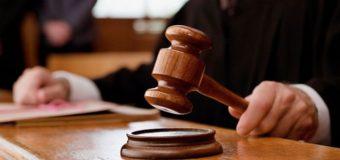 На Волині суддя ухиляється від кримінальної відповідальності