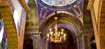 У Луцьку шукатимуть інше місце для будівництва вірменської церкви