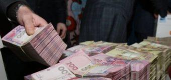Місцеві бюджети за січень-травень зросли на 18,4 млрд гривень у порівнянні з минулим роком