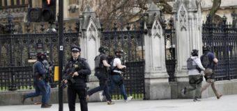 У Лондоні — теракт, шестеро загиблих та десятки поранених