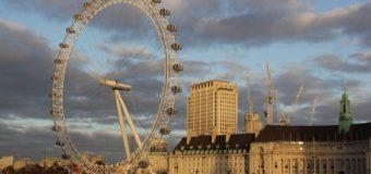 У Лондоні евакуювали оглядове колесо через нерозірваний снаряд