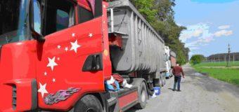 На Волині киянина засудили за несанкціоноване вивезення сміття. ФОТО. ВІДЕО