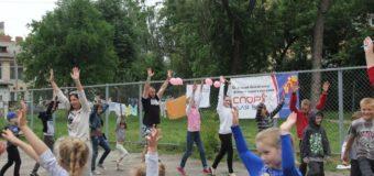 У Луцьку відбувся фестиваль «Я здоров'я бережу, сам собі допоможу». ФОТО