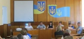 У Володимир-Волинській райдержадміністрації обговорили реформу децентралізації