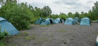 На Волині відбудеться військово-патріотичний табір