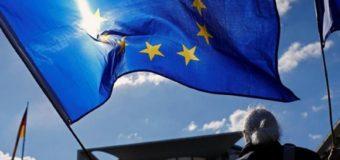 Представник  Європейського союзу Федеріка Могеріні привітала Україну з безвізом