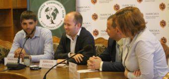 Учасникам АТО та переселенцям допомагатимуть створювати власний бізнес