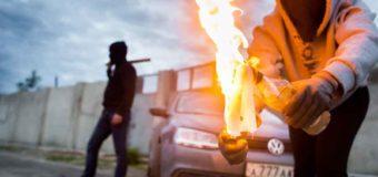 Поліція Волині з′ясовує обставини підпалу автомобіля
