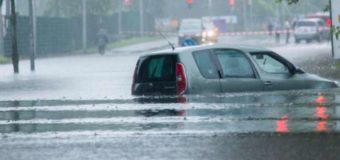 Злива у Берліні: за 18 годин випала тримісячна кількість опадів.ФОТО та ВІДЕО