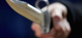 У Володимир-Волинському затримали розбійника, який на вокзалі  з ножем напав на жінку
