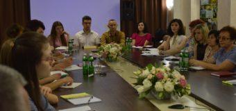 У Луцьку провели навчання для кадрових працівників лісової галузі. ФОТО