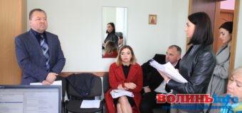 Вусенко поновили на посаді секретаря Луцькради, однак попереду ще апеляція