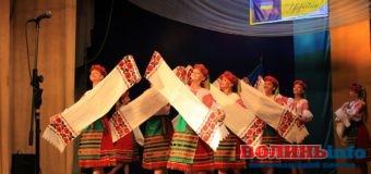 У Луцьку відзначили День Конституції. ФОТО